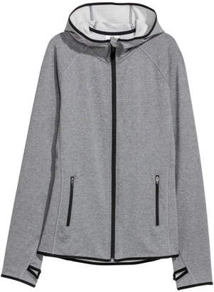 H&M Outdoor Jacket - Gray