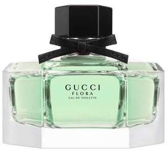 Gucci Flora by 75ml eau de toilette