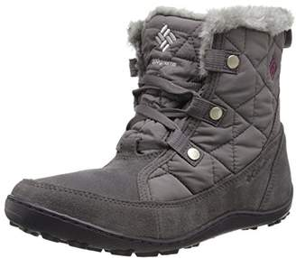 Columbia Women's Minx Shorty ALTA Omni-Heat Snow Boot