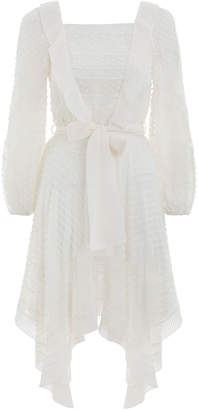 Zimmermann Unbridled Hanky Dress