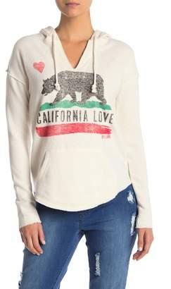 Billabong Days Off Cali Love Hooded Sweater