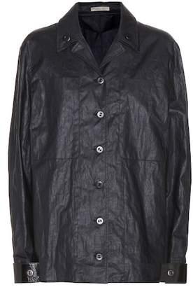Bottega Veneta Linen jacket