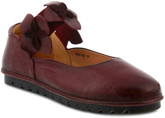 Spring Step L'Artiste by Tomee Flat - Women's