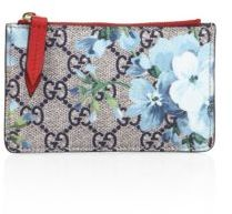 Gucci Gucci GG Blooms Key Case
