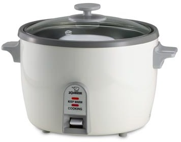 Zojirushi 10-Cup Rice Cooker/Steamer/ Warmer