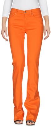 Vdp Collection Denim pants - Item 42579360DU