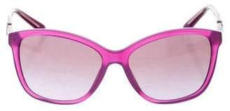 Dolce & Gabbana Logo Tinted Sunglasses