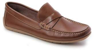 Sandro Moscoloni Luth Leather Moc Loafer