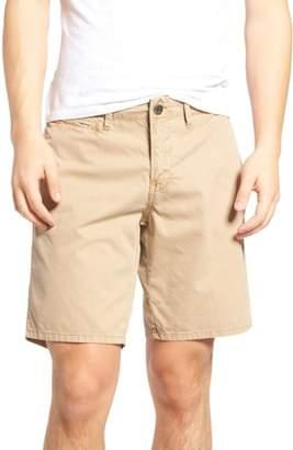 Original Paperbacks St. Martin Bedford Cord Shorts