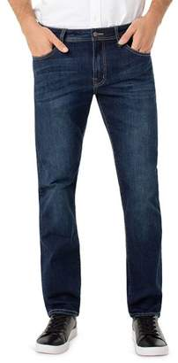 Liverpool Regent Relaxed Fit Jeans in Cladwell Dark