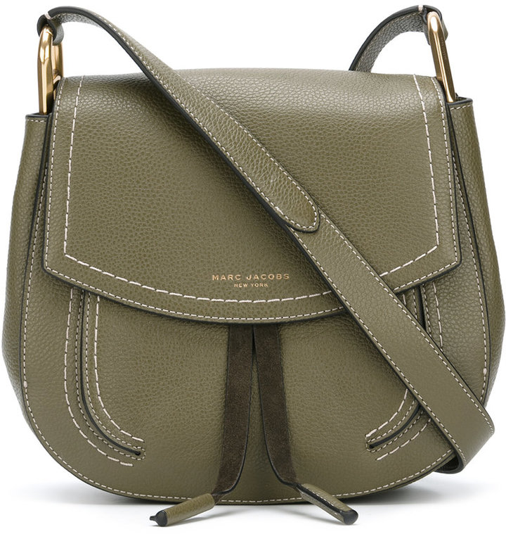 Marc JacobsMarc Jacobs tassel front bag