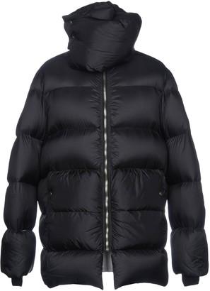 Rick Owens Down jackets - Item 41819401UE