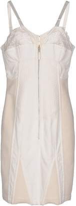 Jean Paul Gaultier FEMME Short dresses
