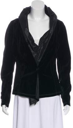 Görtz Annette V-Neck Casual Jacket