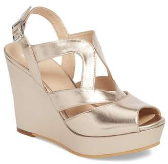 BP Sunny Platform Wedge Sandal (Women)