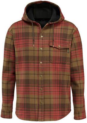 Wolverine Bucksaw Midweight Shirt Jacket