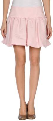 RED Valentino Mini skirts - Item 35278671DO