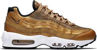 Nike 95 Metallic Gold (W)