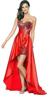 ladies red dresses sale shopstyle canada