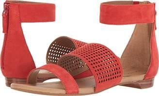 Tahari Women's TA-Dance Flat Sandal
