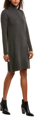 Forte Cashmere Cashmere Sweaterdress