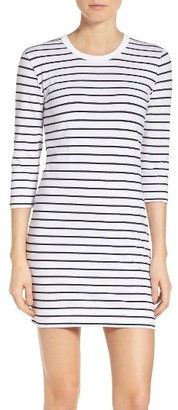 Women's French Connection Sprint Tim Tim Dress $98 thestylecure.com
