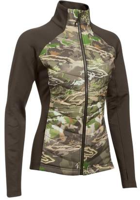 Under Armour Women's UA Base Hybrid Jacket