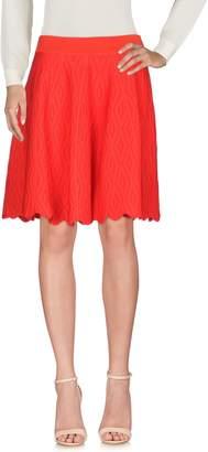 Jonathan Simkhai Knee length skirts