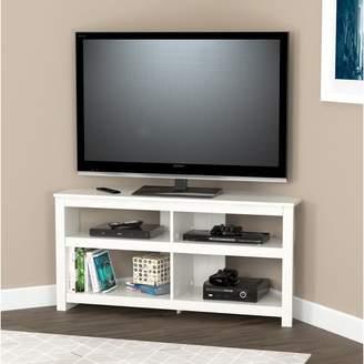 "Winston Porter Galeana Corner TV Stand for TVs up to 60"""