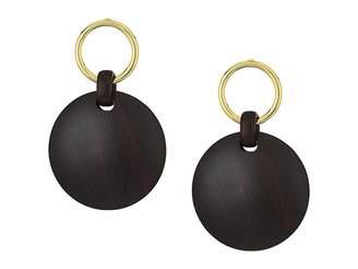 Michael Kors Acetate Runway Earrings Earring