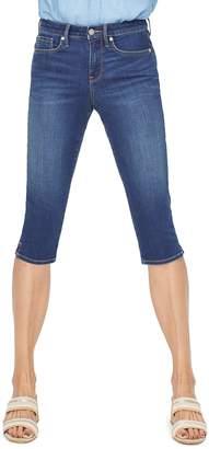 NYDJ Skinny Capri Jeans