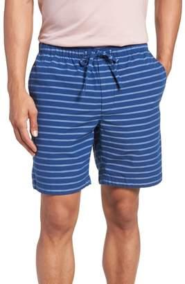 Bonobos Slim Fit Stripe Beach Shorts