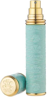 Creed Gold Turquoise Leather Atomiser
