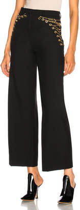 Y/Project Y Project Cropped Pant