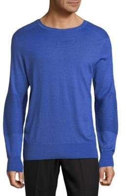 Kiton Crewneck Sweater