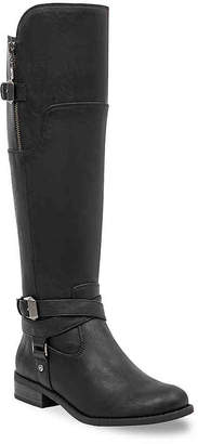 G by Guess Hilight Wide Calf Riding Boot - Women's