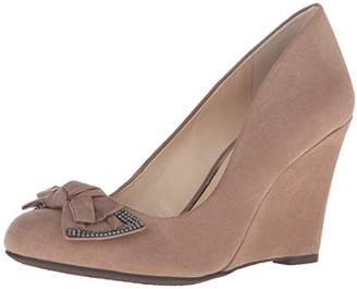 Jessica Simpson Women's Cariah Wedge Pump