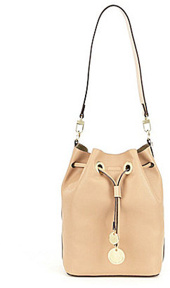 Antonio Melani Statement Bucket Bag $169 thestylecure.com