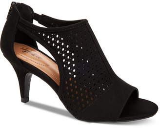 Style&Co. Style & Co Women's Helaine Perforated Sandals