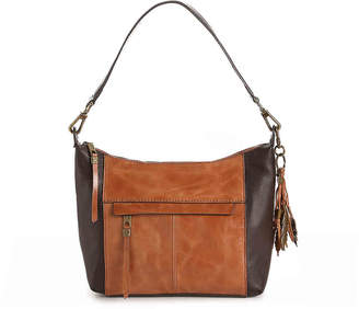 The Sak Alameda Leather Shoulder Bag - Women's