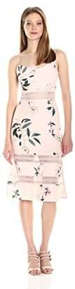 Keepsake The Label Women's Do It Right Dress PRNT