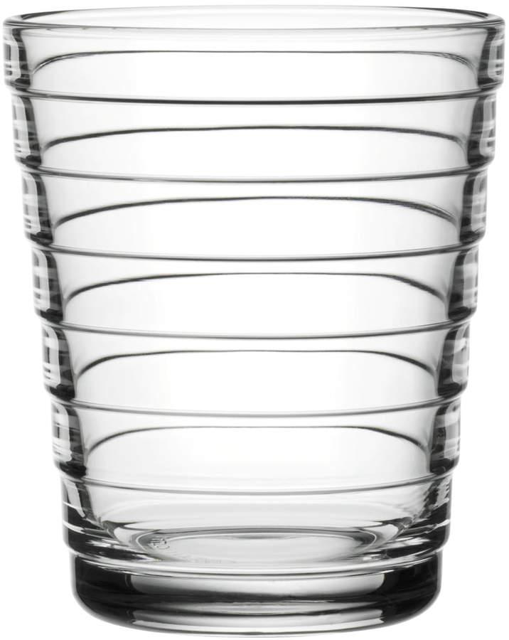 Aino Aalto Glasbecher 22 cl, klar