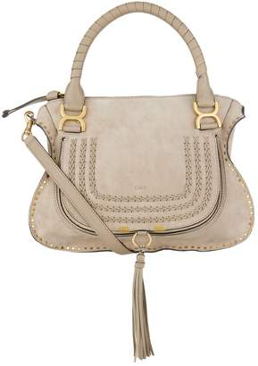 Chloé Small Marcie Shoulder Bag