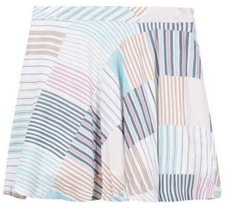 Paul Smith 8-14 Years Striped Skirt