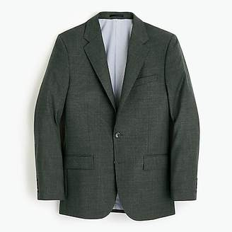 J.Crew Ludlow Classic-fit suit jacket in Italian stretch worsted wool