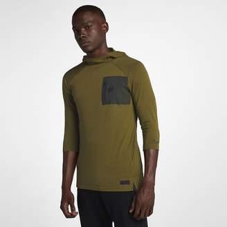 Nike Dri-FIT KD Men's 3/4 Sleeve Basketball Top