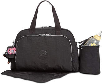 Kipling Camama Extra-Large Diaper Bag Satchel