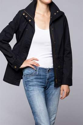 Lovetree The Whitney Jacket $58 thestylecure.com