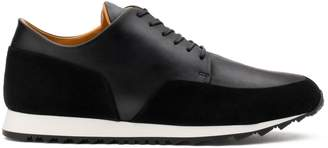 JAK Shoes - Olympic Black