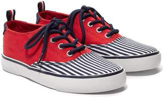 Tommy Hilfiger TH Kids High Top Sneaker